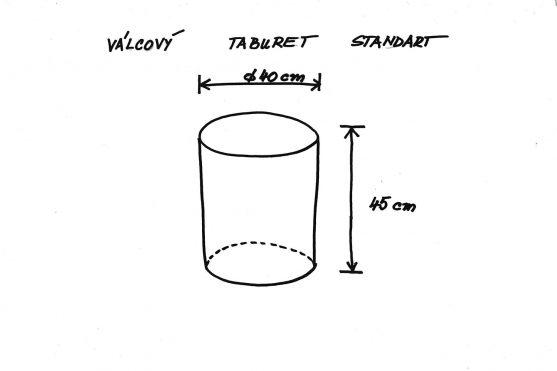 Taburet standard